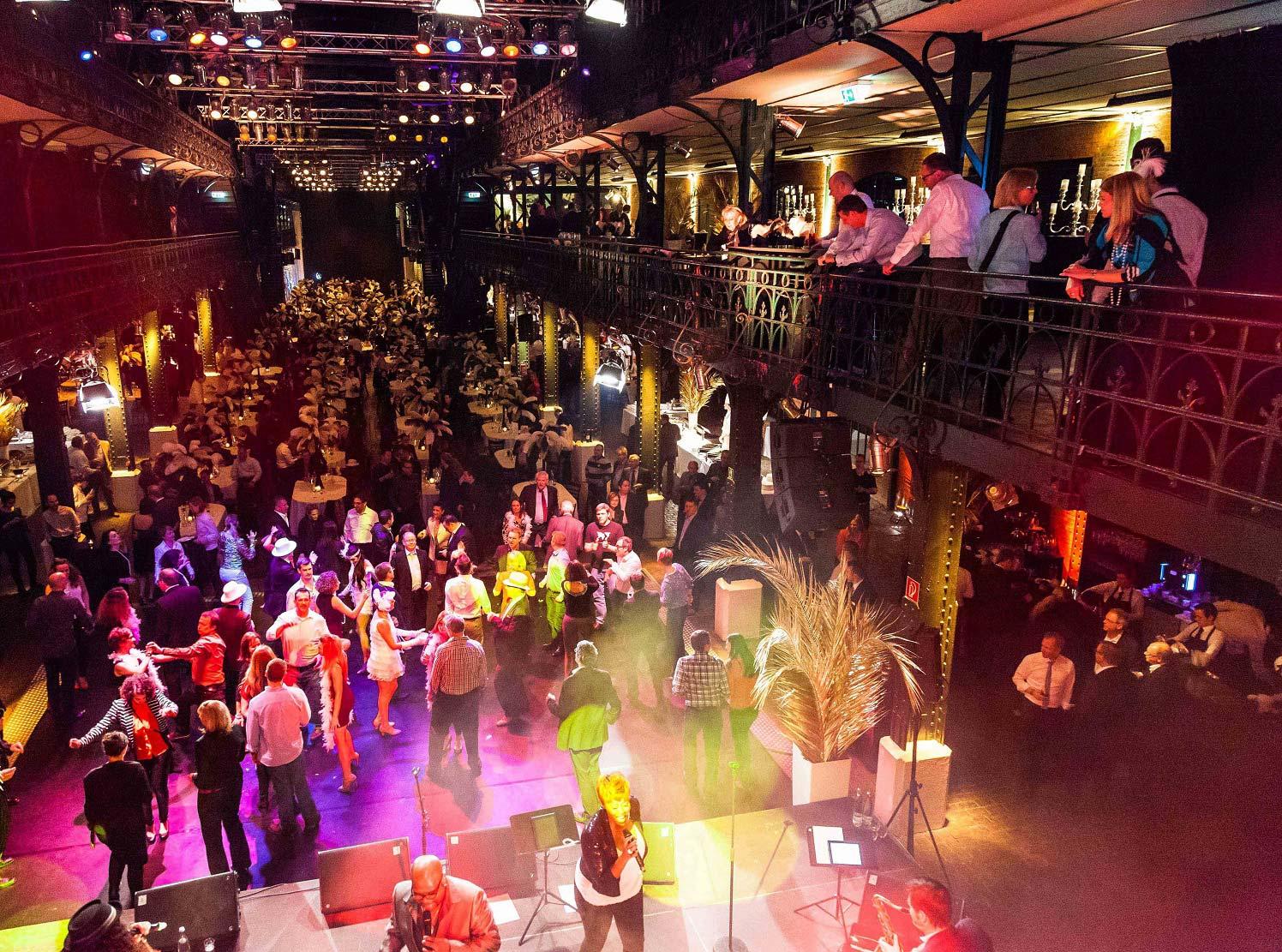 Mobiles Casino Hamburg