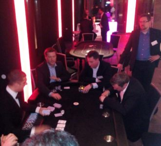 Frankfurt Casino Poker