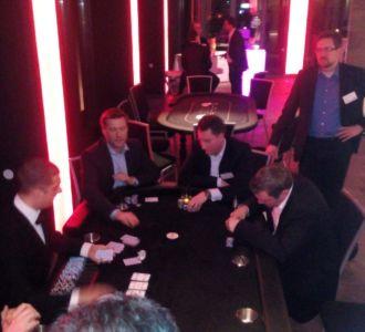 Pokerturnier Bielefeld